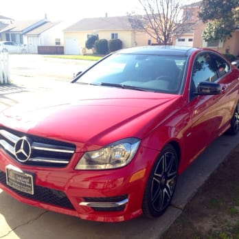 photo of mercedes benz of oakland oakland ca united states. Cars Review. Best American Auto & Cars Review