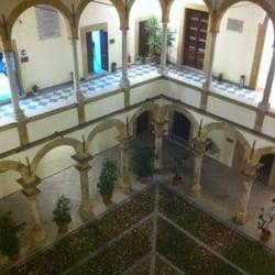 Facolt teologica di sicilia s giovanni evangelista for Facolta architettura palermo