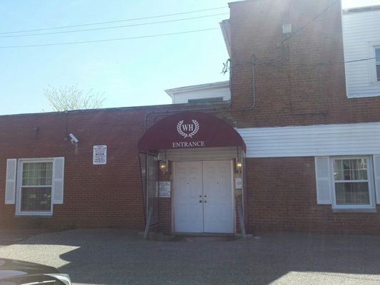 Wanton Horne Chapel of Peace Funeral Home 12519 Buckeye Rd
