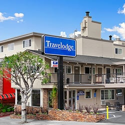Photo Of Travelodge By The Bay San Francisco Ca United States