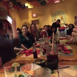 Riviera Maya Mexican Restaurant  Us  Branchville Nj