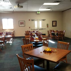 Photo Of Chez Lena Restaurant Grand Junction Co United States Dining Area
