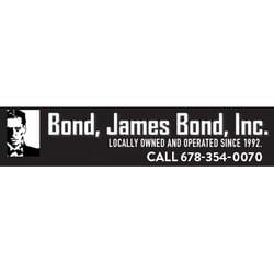 Bond James Bond - Bail Bondsmen - 1485 County Services Pkwy ...