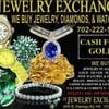 LV Jewelry Exchange