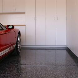 Photo Of Perfect Garage Floor U0026 Storage Solutions   Ramona, CA, United  States