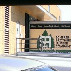 Scherer Bros Farnorth Windows Amp Doors 11100 Jefferson