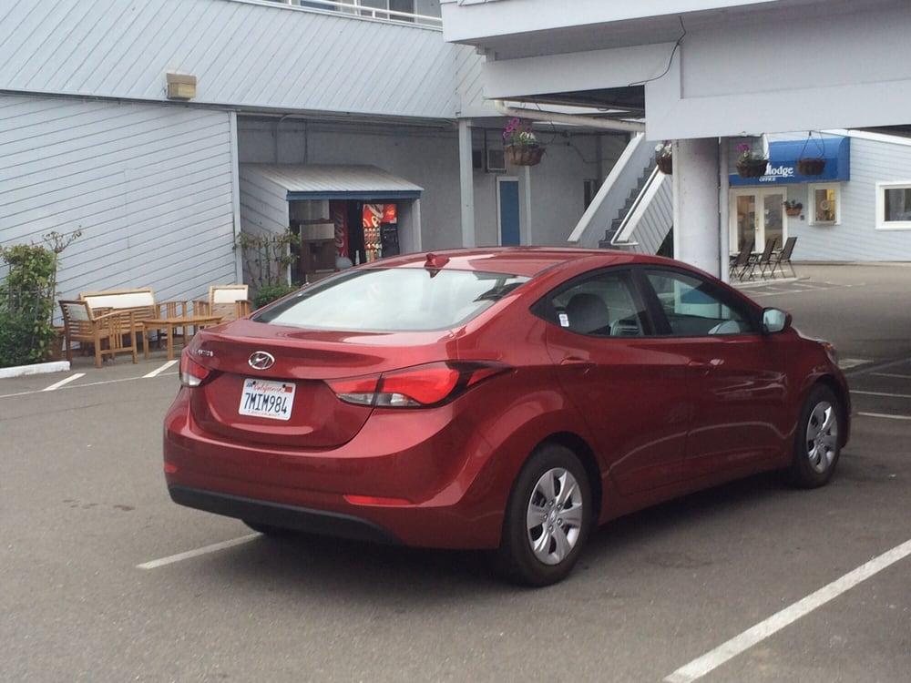 Dollar Rental Car San Francisco O