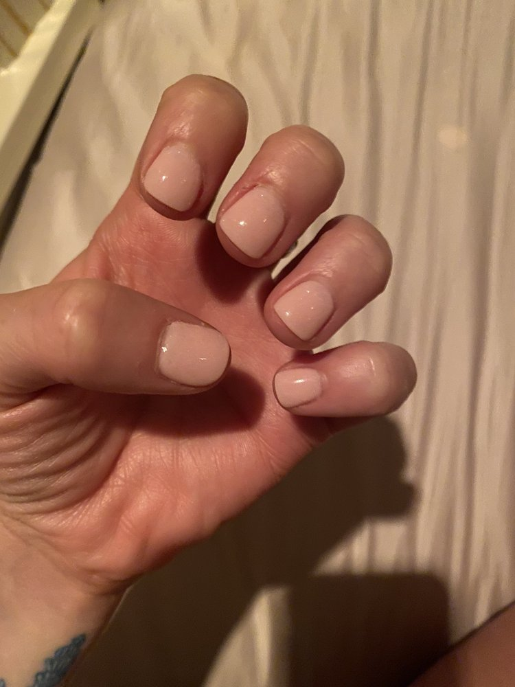 Eureka Nails