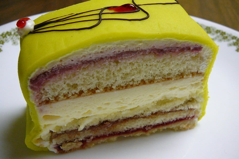 Princess Cake Swedish Bakery