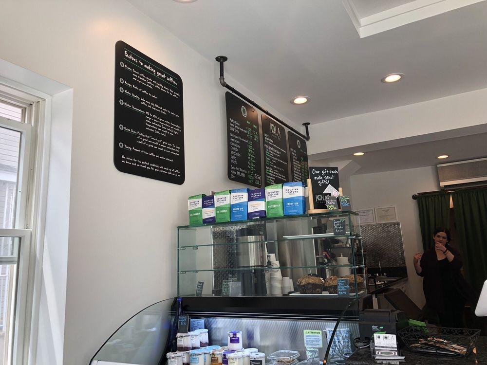 Jola Coffee
