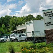 Roswell Recycling Center >> Roswell Recycling Center 10 Photos Recycling Center 11570