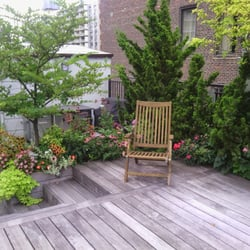 Garden Design Nyc a brooklyn backyard garden garden design by greenery nyc landscape design nyc Photo Of New York Plantings Garden Design Brooklyn Ny United States Nyc