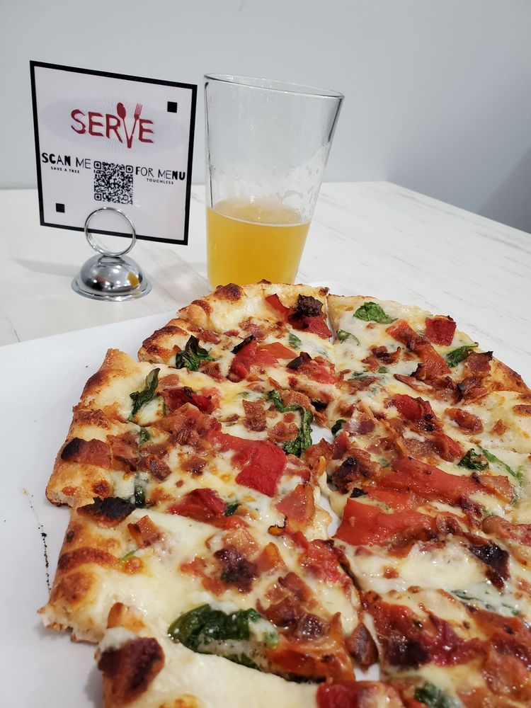 Serve Restaurant & Taphouse: 102 N Main St, Franklin, VA
