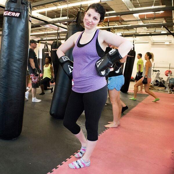 Urban Fitness Kickboxing: 6496 Summer Ave, Bartlett, TN
