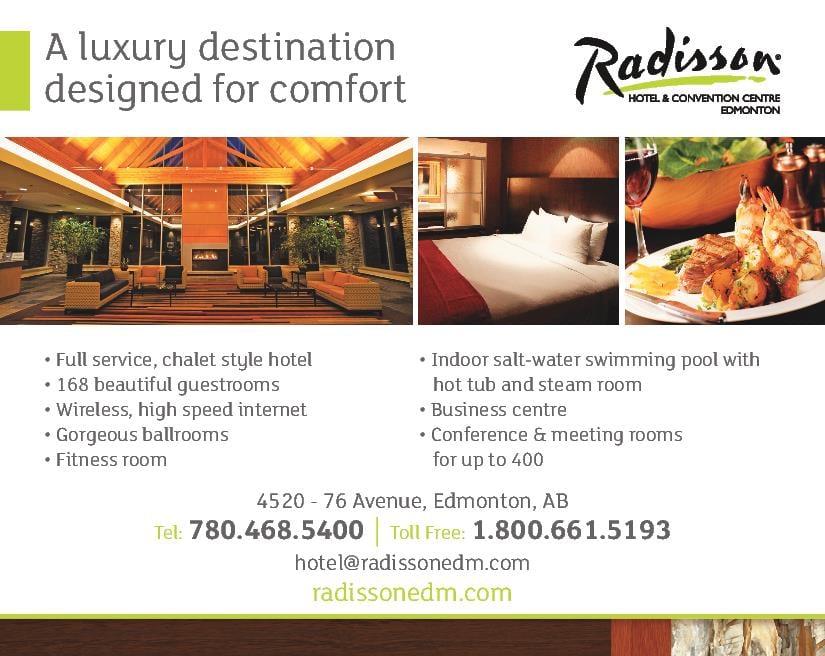 The Westin Edmonton - Hotels - Edmonton, AB - Yelp