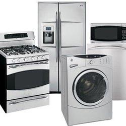 C P Appliance Appliances Amp Repair 16526 Market St