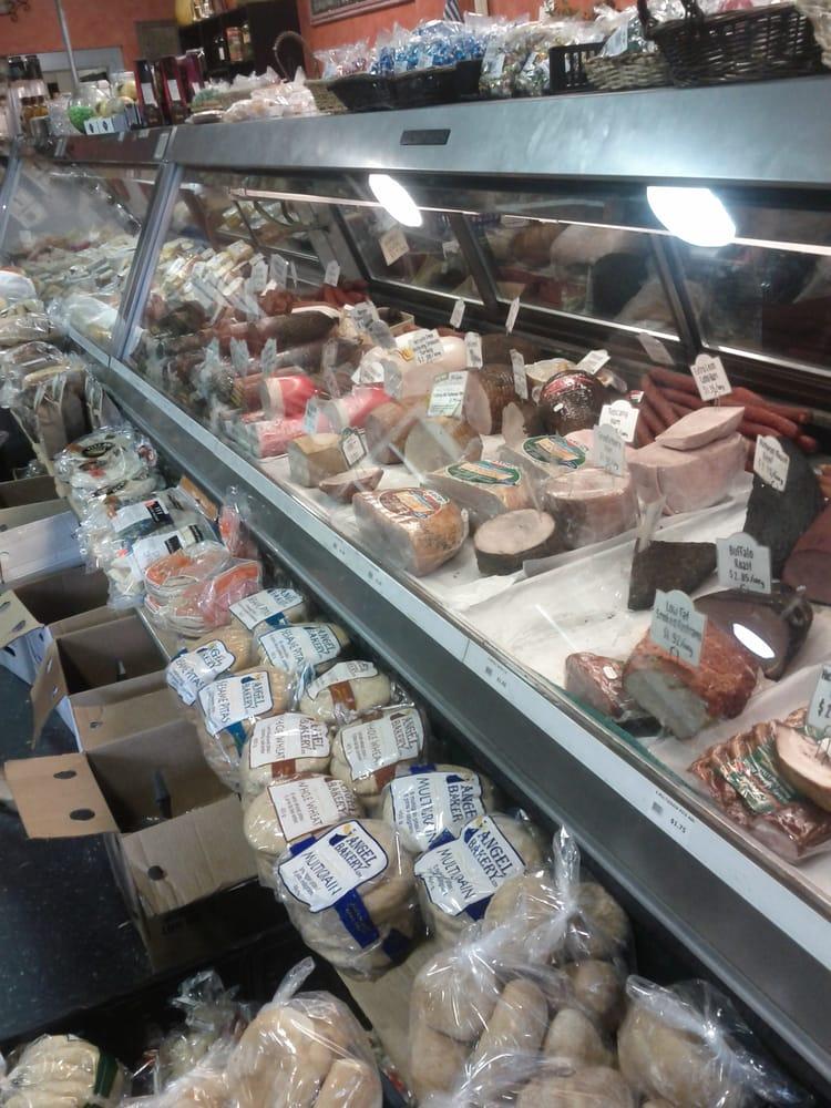 Parthenon Foods Reviews
