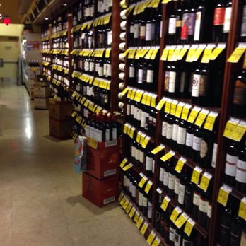 Photo Of Pavilions Newport Beach Ca United States Their Cab Section