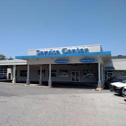 Union Park Honda Service 11 Reviews Auto Repair 1145 N Dupont