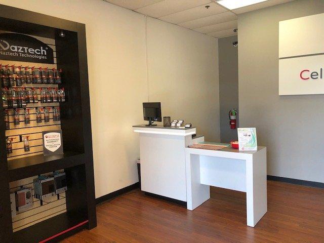 CPR Cell Phone Repair Spartanburg: 1450 W O Ezell Blvd, Spartanburg, SC