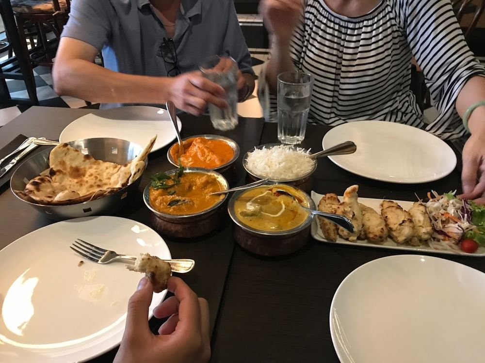 The Curry Culture - Farrer Park