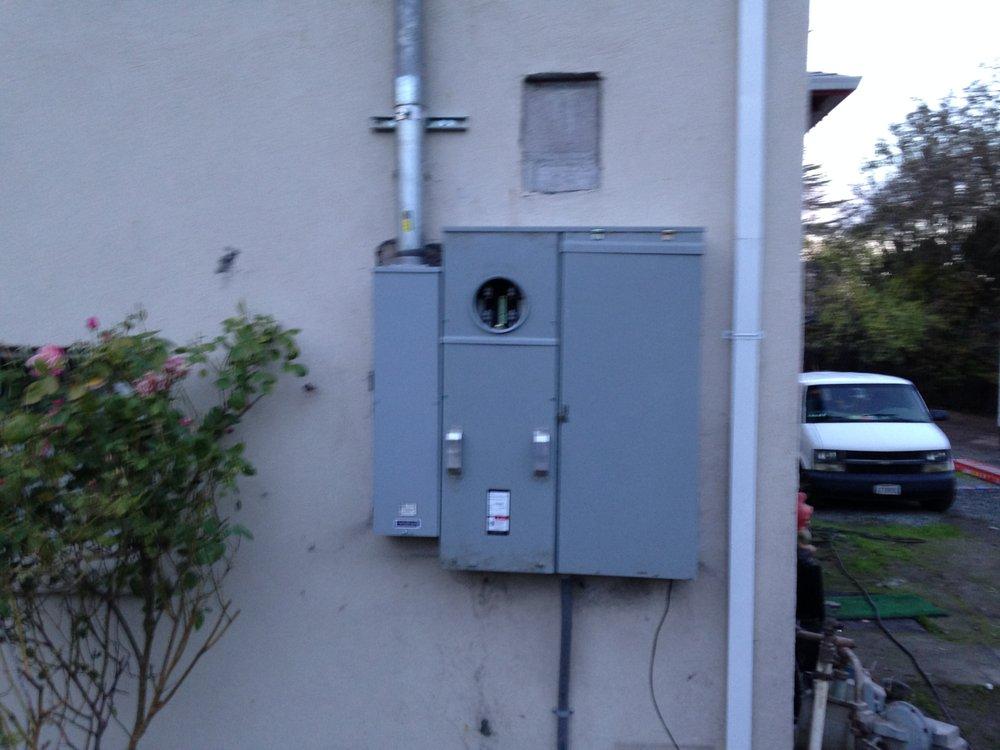 Robert Stevenson Electric Services: Newcastle, CA
