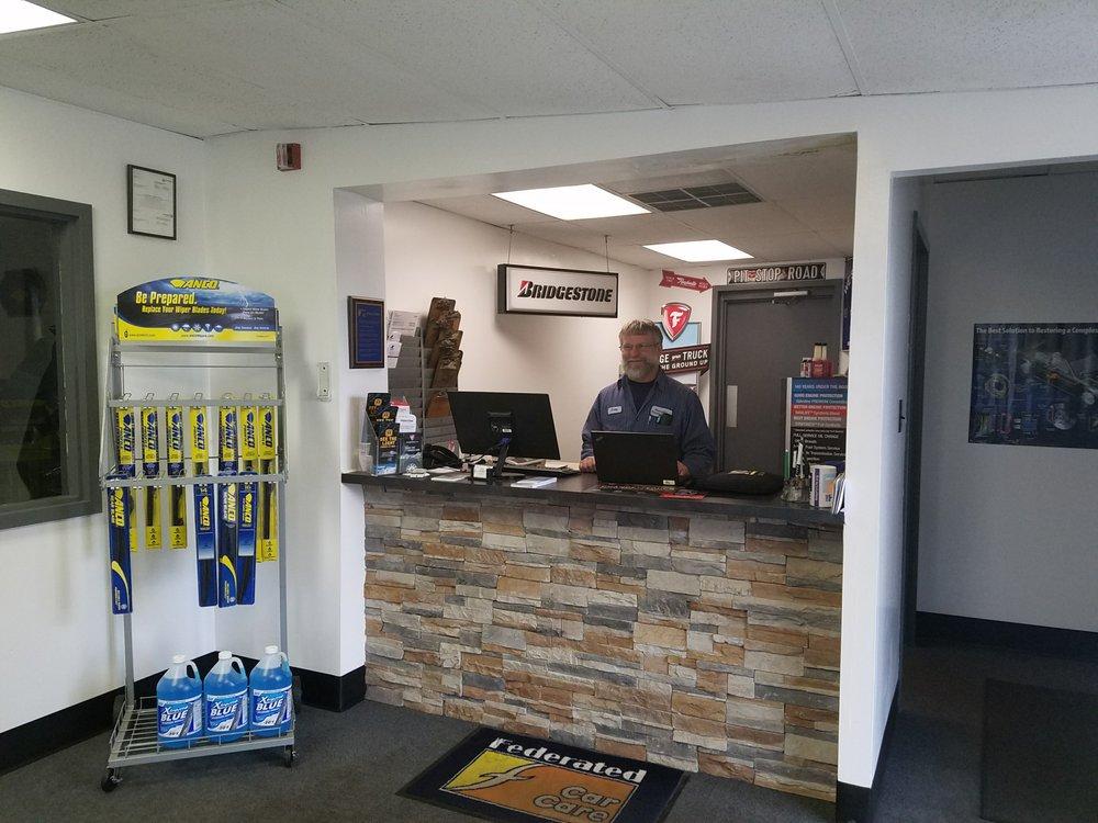 Hannold's Service Center: 5135 Jonestown Rd, Harrisburg, PA
