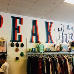 45db2a10266 Peak Thrift - 23 Photos   13 Reviews - Thrift Stores - 4890 Pecos St ...