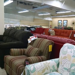 Photo Of Simpson Furniture Company   Coralville, IA, United States. So Many  Poofy