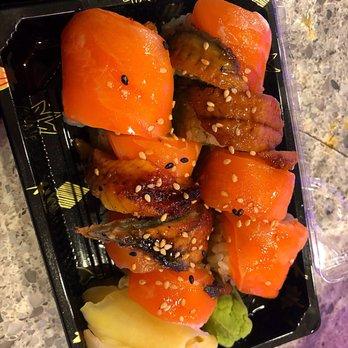Rumble Fish - (New) 617 Photos & 430 Reviews - Japanese