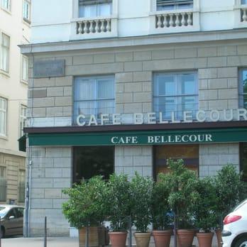 Caf Ef Bf Bd Place Bellecour Lyon
