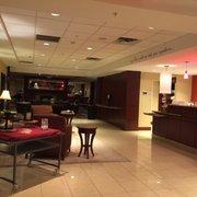 Inside The Photo Of Hilton Garden Inn Troy   Troy, NY, United States.