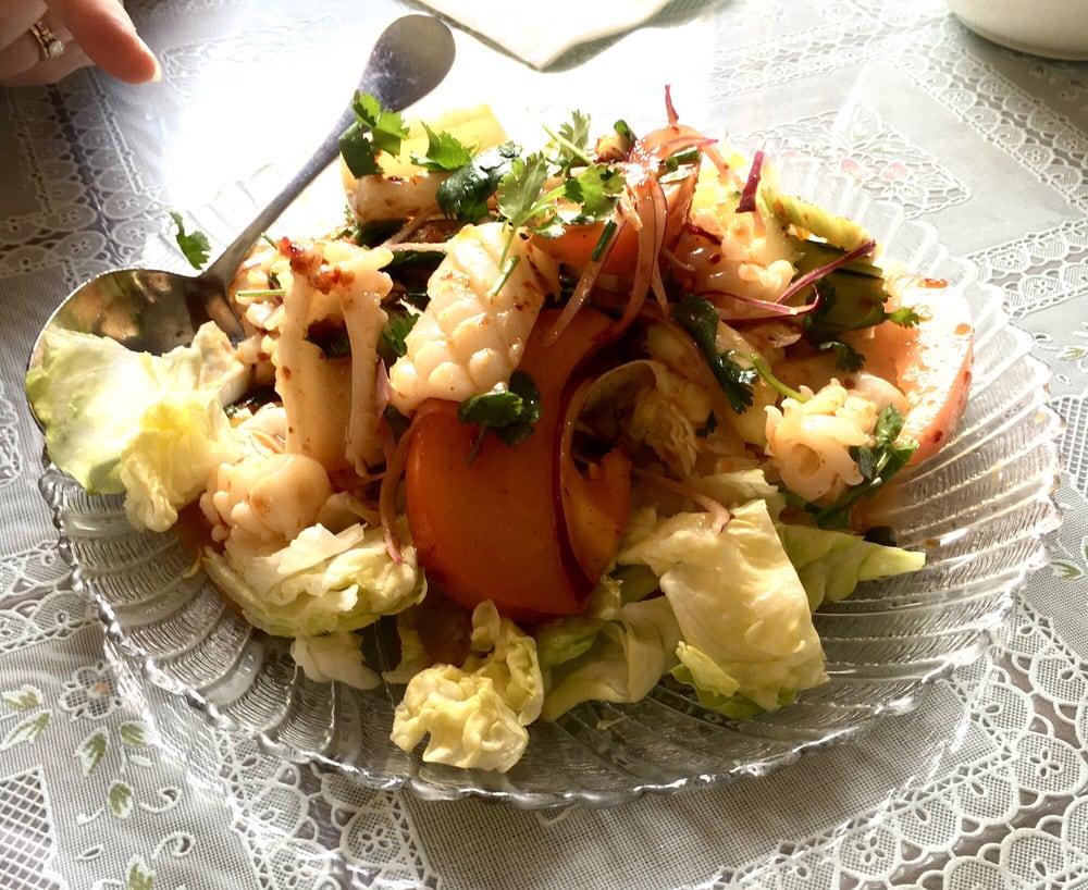 Thai Food Gig Harbor