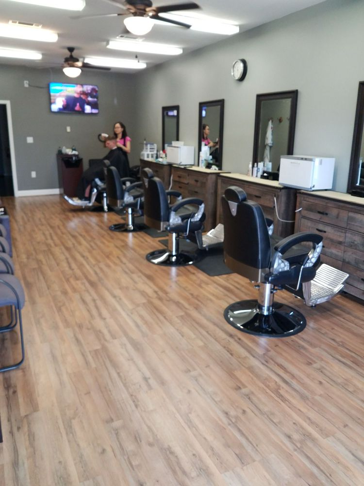 Claire's Barbershop: 100 N Houston Lake Blvd, Centerville, GA