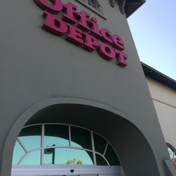 Elegant Photo Of Office Depot   Rancho Cucamonga, CA, United States