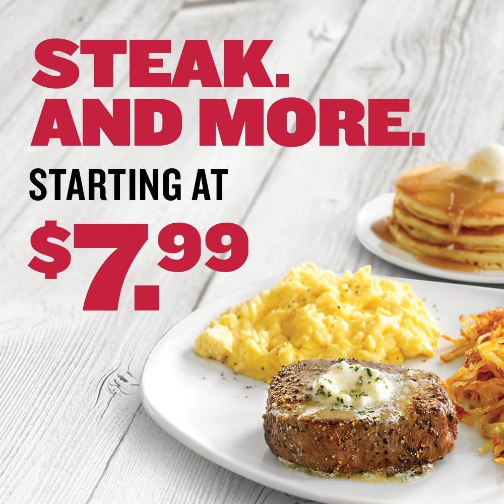 Perkins Restaurant & Bakery: 4618 Fort Henry Dr, Kingsport, TN
