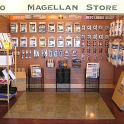 Photo Of Magellan Storage   Torrance, CA, United States. Storage Products  Available