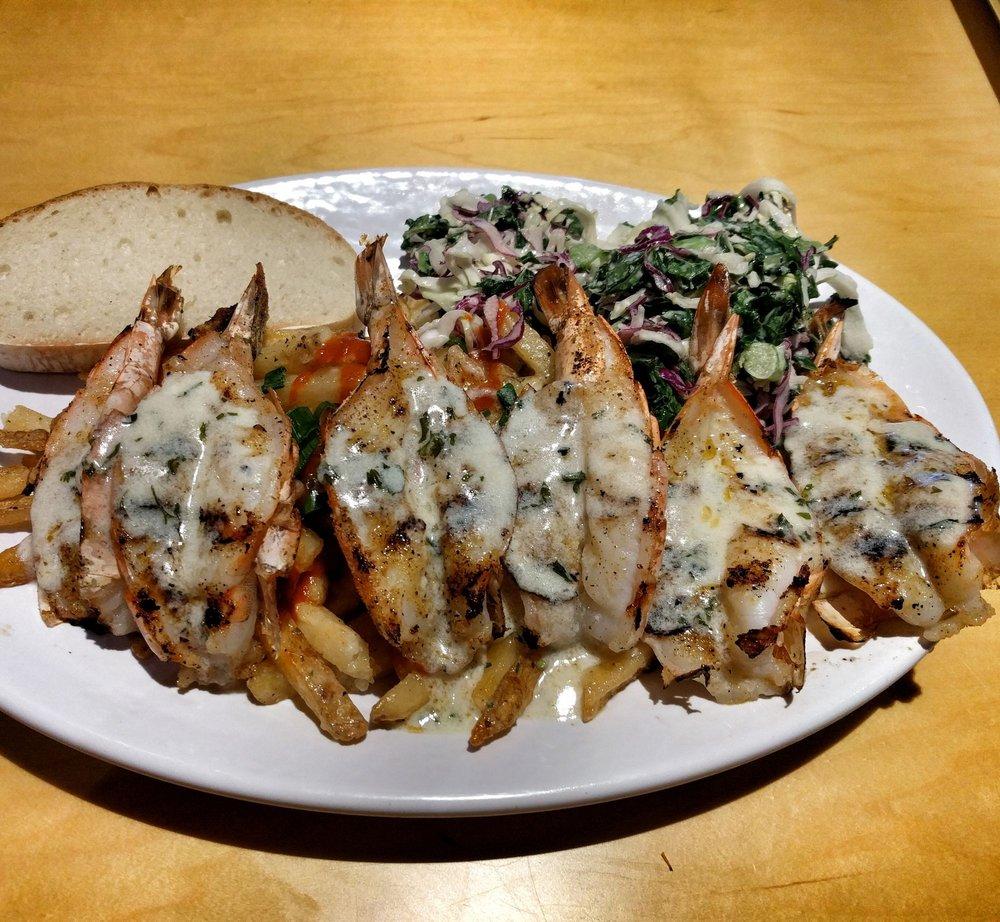 California Fish Grill 274 Kuvaa 202 Arvostelua
