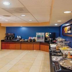 Photo Of Fairfield Inn Suites Visalia Tulare Ca United States