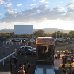 West wind drive in reno