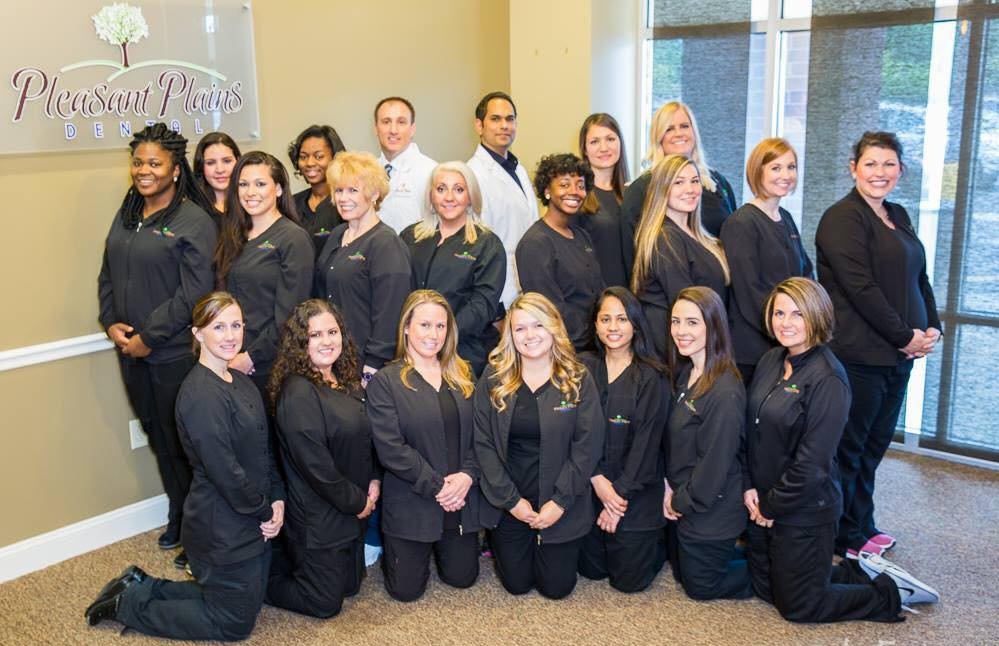 Pleasant Plains Dental: 5850 Hwy 74 W, Indian Trail, NC