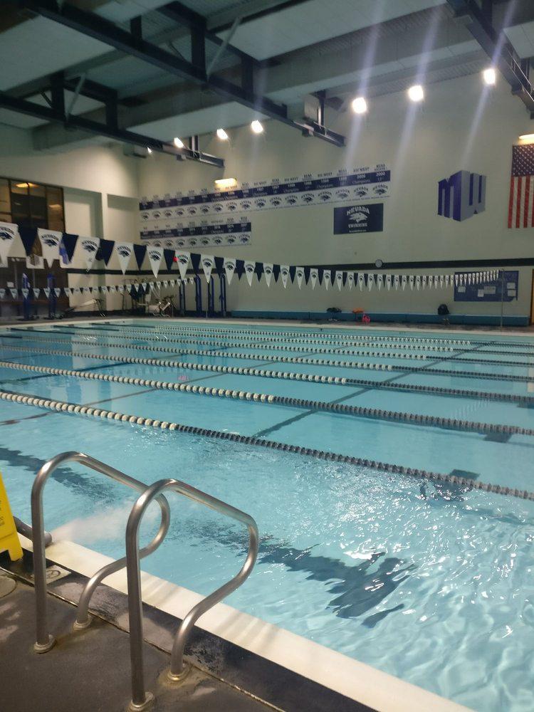 Lombardi Recreation Center Swimming Pools 1664 N