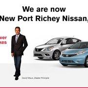 maus nissan 13 photos 14 reviews car dealers 3923 us hwy 19 new port richey fl phone. Black Bedroom Furniture Sets. Home Design Ideas