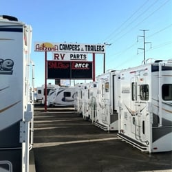 Arizona Campers & Trailers - CLOSED - 21 Photos - Auto Parts