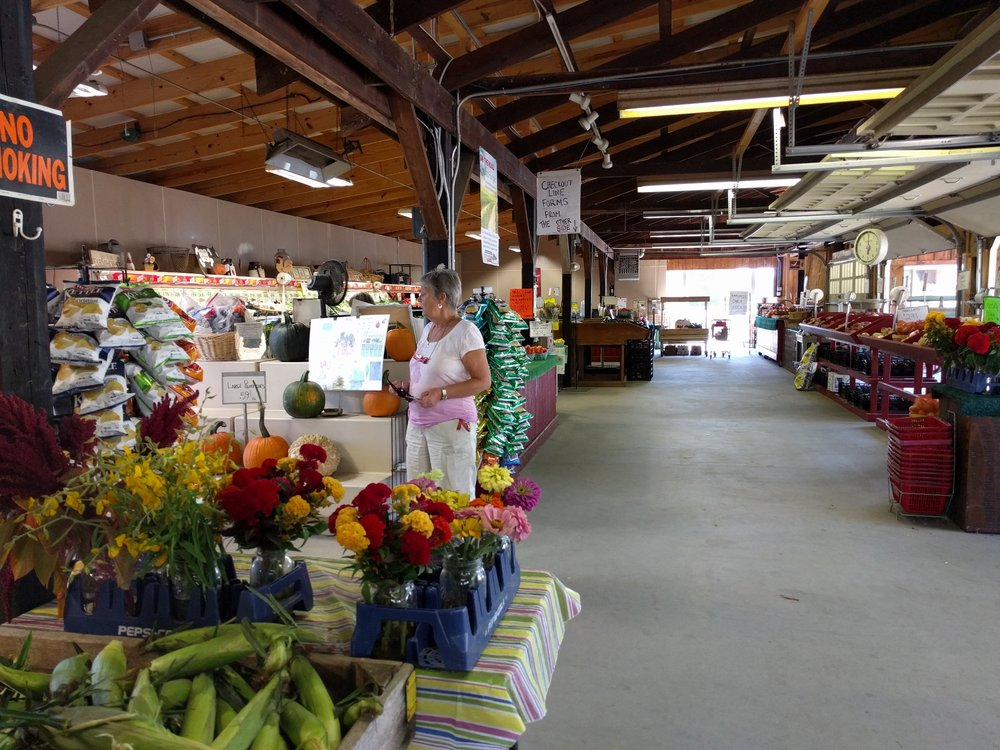 Cheesequake Farm Market