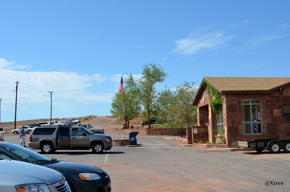 Speedy's: Hwy 89 Junction 64, Cameron, AZ