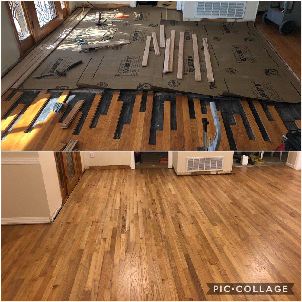 All American Floor Sanding & Installation: Gainesville, FL