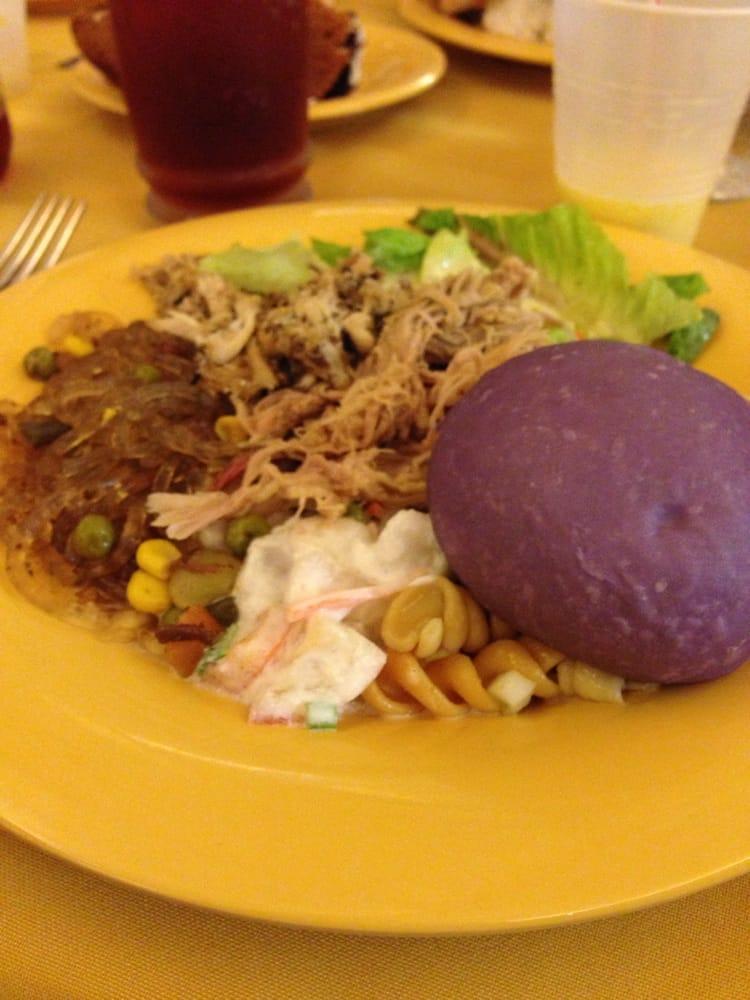alii luau 95 fotos cocina hawaiana laie hi estados