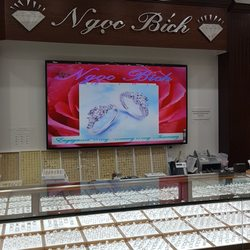 Ngoc Bich Jewelry