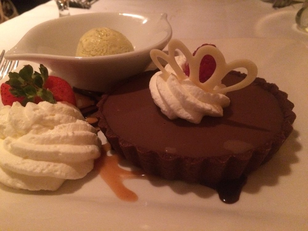 Sapore Restaurant: 8623 Mayfield Rd, Chesterland, OH